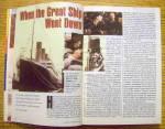 Click to view larger image of TV Guide November 16-22, 1996 Lance Henriksen (Image5)