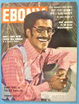 Ebony Magazine-February 1976-Sammy Davis Jr.