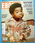 Ebony Magazine-February 1979-Gary Coleman