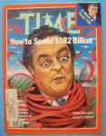 Time Magazine June 12, 1978 HEW Sec. Joseph Califano