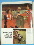 Click to view larger image of Life Magazine June 2, 1972 Raquel Welch On Skates (Image5)