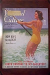 Physical  Culture Magazine - April 1940