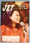 Jet Magazine March 10, 1977 Diana Ross