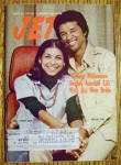 Jet Magazine March 24, 1977 Arthur Ashe & New Bride