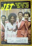 Jet Magazine June 20, 1974 Gladys Knight & The Pips
