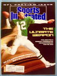 Click to view larger image of Sports Illustrated Magazine September 11, 1989 Randall (Image1)