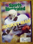 Sports Illustrated Magazine September 25, 1989 Raghib