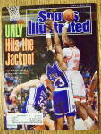 Sports Illustrated Magazine April 9, 1990 UNLV