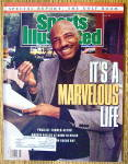 Click to view larger image of Sports Illustrated Magazine July 2, 1990 Marvin Hagler (Image1)
