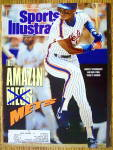 Sports Illustrated Magazine July 9, 1990 Amazin' Mets