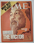 Time Magazine - May 12, 1975 - Ho Chi Minh
