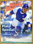 Click to view larger image of Sports Illustrated Magazine July 5, 1993 Mike Piazza (Image1)