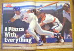 Click to view larger image of Sports Illustrated Magazine July 5, 1993 Mike Piazza (Image4)