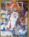 Sports Illustrated Magazine April 11, 1994 Hog WIld
