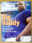 Sports Illustrated Magazine April 25, 1994 Big Daddy