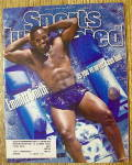 Sports Illustrated Magazine July 1, 1996 Emmitt Smith