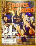 Sports Illustrated Magazine April 7, 1997 Miles Simon