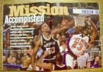 Click to view larger image of Sports Illustrated Magazine July 5, 1999 D Robinson (Image3)