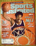 Click to view larger image of Sports Illustrated Magazine-November 15, 1999 C. Porter (Image1)