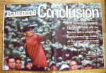 Click to view larger image of Sports Illustrated Magazine April 16, 2001 Tiger Woods (Image3)