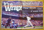 Click to view larger image of Sports Illustrated Magazine October 15, 2001 Texas (Image3)