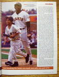 Click to view larger image of Sports Illustrated Magazine October 15, 2001 Texas (Image4)