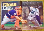 Click to view larger image of Sports Illustrated Magazine October 22, 2001 Playoffs (Image3)