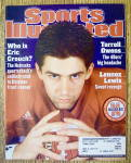 Sports Illustrated Magazine November 26, 2001 Lennix L.
