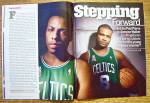 Click to view larger image of Sports Illustrated Magazine November 26, 2001 Lennix L. (Image5)