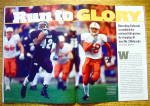 Click to view larger image of Sports Illustrated Magazine December 3, 2001 Skins Game (Image5)