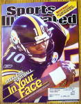 Sports Illustrated Magazine December 10, 2001 Kordell S