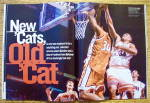 Click to view larger image of Sports Illustrated Magazine December 17, 2001 Schilling (Image5)
