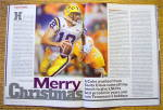 Click to view larger image of Sports Illustrated Magazine December 17, 2001 Schilling (Image6)