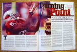 Click to view larger image of Sports Illustrated Magazine December 24-31, 2001 (Image7)