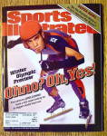 Sports Illustrated Magazine February 4, 2002 Apolo Ohno