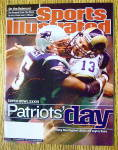 Sports Illustrated Magazine February 11, 2002 Patriots