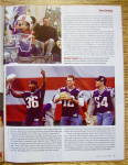 Click to view larger image of Sports Illustrated Magazine April 15, 2002 Tom Brady (Image4)