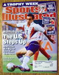 Sports Illustrated Magazine June 24, 2002 L. Donovan