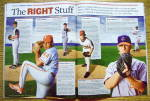 Click to view larger image of Sports Illustrated Magazine July 8, 2002 Ichiro (Image5)