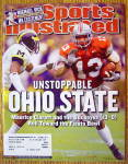 Sports Illustrated Magazine December 2, 2002 Ohio State