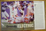 Click to view larger image of Sports Illustrated Magazine December 2, 2002 Ohio State (Image6)