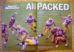 Click to view larger image of Sports Illustrated Magazine December 23, 2002 B. Favre (Image3)