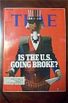Time Magazine - March 13, 1972