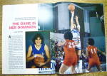 Click to view larger image of Sports Illustrated Magazine December 3, 1979 Indiana (Image3)