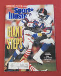 Sports Illustrated Magazine January 28, 1991 O Anderson
