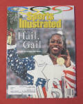 Sports Illustrated Magazine August 10, 1992 Gail Devers