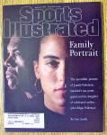 Sports Illustrated Magazine March 17, 1997 J. Wideman