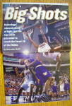 Click to view larger image of Sports Illustrated Magazine March 24, 1997 Kansas (Image3)