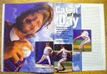 Click to view larger image of Sports Illustrated Magazine March 24, 1997 Kansas (Image4)