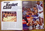 Click to view larger image of Sports Illustrated Magazine December 8, 1997 Athlete (Image5)